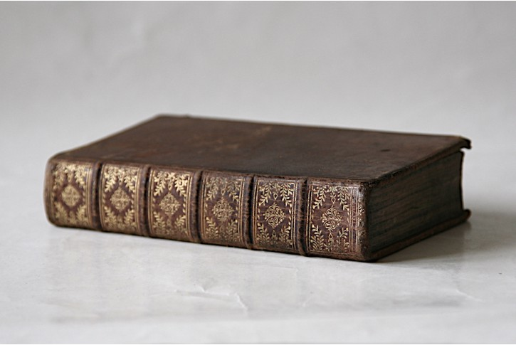Geistliche Übungen...des heil. Ignatii, Mainz 1738