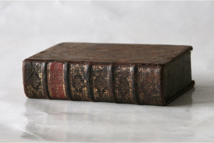 J. Nouet, Geistliches Les-Buch Auf, Augspurg 1744