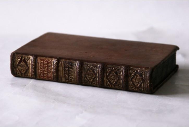 Croiset J., Andachts-Ubungen auf..., Ingolst. 1725