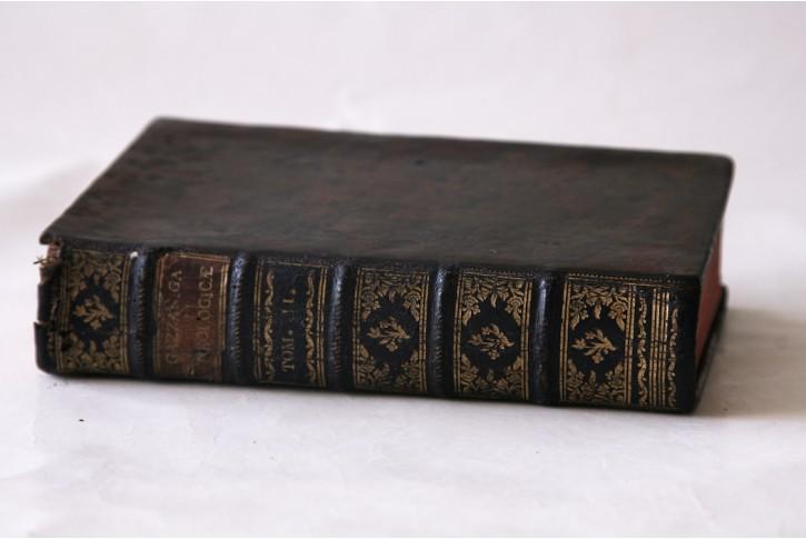 P.M. Gazzaniga, Praelectiones theologicae, 1777