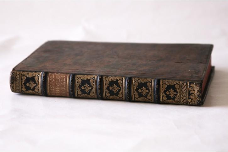 Epistolae theologico-morales..., Venetiis 1754