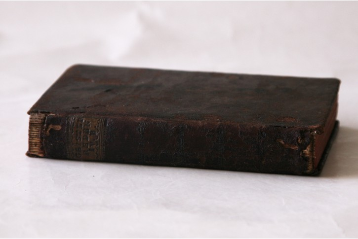 S. Storchenau, Geistliche Reden auf alle Son, 1784