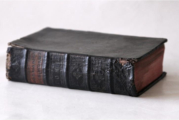 Breviarium Scripturisticum, tom. II, Tyrnavia 1746