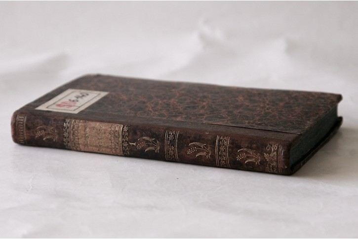 G. A. Bürger, Gedichte, II. Theil, Carlsruhe 1823