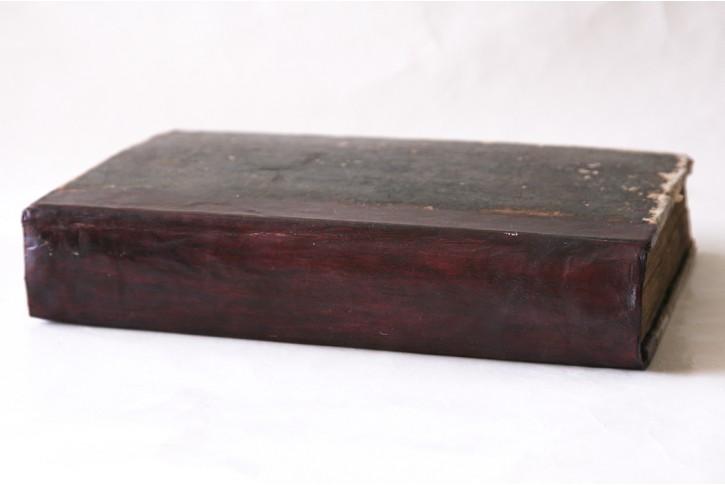 Fabritius L., Mrawná Navčenj Na.. Swátky, Pha 1761