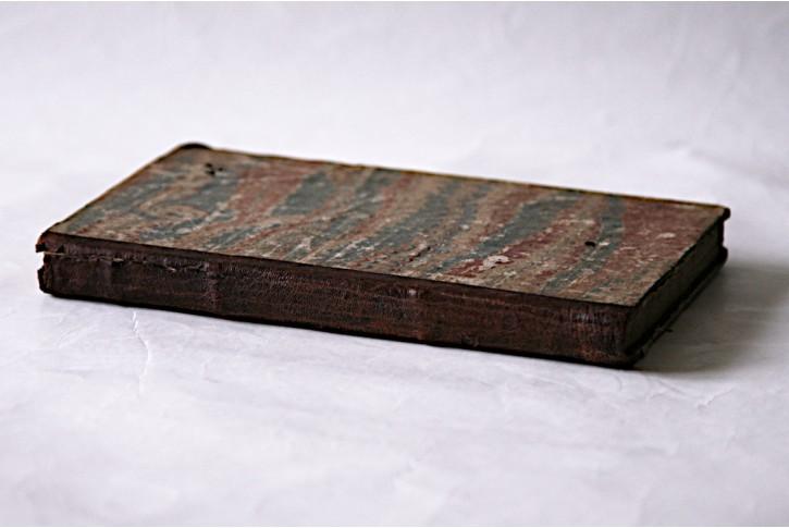 H.Burghoff, Elucidatio..Ordinis Cisterciensis,1729