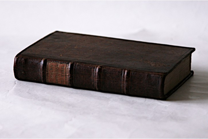 J. Nouet, Neundte Geistliche Einsamkeit, Aug. 1741
