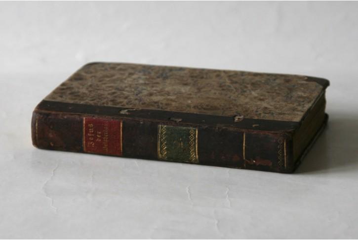 Hanl C.: Jesus Weltheiland II, Prag 1826, 31 rytin