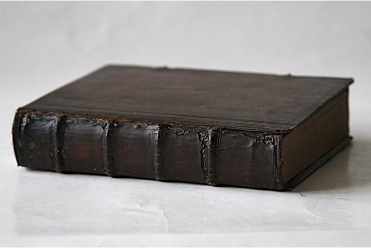 Hieronymus a Sancto Hyacintho: Sammlung, Mün. 1768