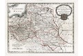 Reilly .: Polen Lithauen, mědiryt 1791