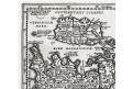 Cluver Ph. : Brittanicarum, mědiryt, 1683