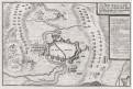 Pont-a-Mousson, Merian,  mědiryt,  (1650