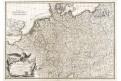 Lattre  : Německo Čechy, mědiryt, 1780