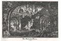 Roma Titus, Medau, litografie, 1840