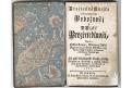 Prospěssná Knjžka Obwzlásstnjch Pobož. Praha 1771