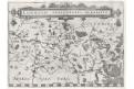 Guicciardini L.: Leonidensis, mědiryt, 1616