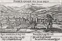 Fondi, Meissner, mědiryt, 1678