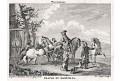 Paříž revoluce, Duplessis-Bertaux, mědiryt, (1800)