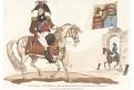 George IV, Evans, kolor. mědiryt, 1815