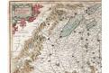 Mercator, Wiflispurgerov, mědiryt, (1600)