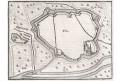 Tvl, Merian,  mědiryt,  1643
