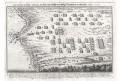 bitva Diedenhouen, Merian, mědiryt, 1643