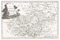 Reilly .: Maehren, mědiryt 1791