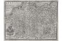Bussemacher, Germania,  mědiryt, 1596