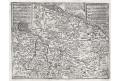 Bussemacher, Lunaeburgensis, mědiryt, 1596