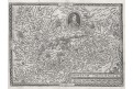 Bussemacher, Coloniensis, mědiryt, 1596