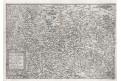 Bussemacher, Braunswick, mědiryt, 1596