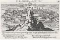 Rochelle, Meissner, mědiryt, 1678