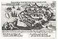 Marseille, Meissner, mědiryt, 1678