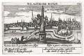 Saint-Omer, Meissner, mědiryt, 1678