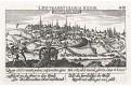 Poitiers II., Meisner, mědiryt, 1637