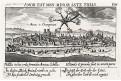 Reims Champagne, Meisner, mědiryt, 1637