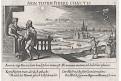 Metz, Meisner, mědiryt, 1637