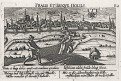 Lille, Meisner, mědiryt, 1637