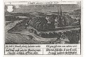 Saint-Victor de Paris, Meisner, mědiryt, 1637
