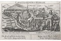 Wissembourg Elsass, Meisner, mědiryt, 1637