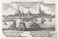 Enkhuizen, Meisner, mědiryt, 1637