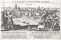 Harderwijk - Herderwick, Meisner, mědiryt, 1637