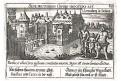 Kronenburg, Meisner, mědiryt, 1637