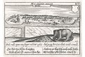Ylsten - Ijlst, Meisner, mědiryt, 1637