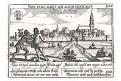 Renen, Meisner, mědiryt, 1637