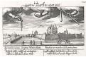Loevestein  Gorinchen II., Meisner, mědiryt, 1637