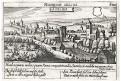 Saint-Julien-en-Genevois, Meisner, mědiryt, 1637