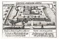 Gent II., Meisner, mědiryt, 1637