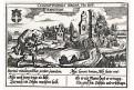 Verne Huise, Meisner, mědiryt, 1637