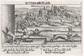 Blanmont, Meisner, mědiryt, 1637